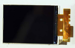фото Дисплей для LG BL20E New Chocolate
