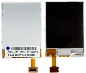 фото Дисплей для Nokia 3110 Classic