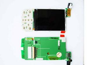 фото Дисплей для Samsung D820 ORIGINAL