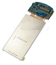 фото Дисплей для Samsung S7350 ORIGINAL