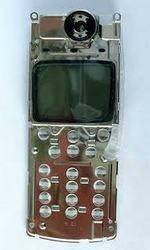 фото Дисплей для Nokia 8310 на плате с динамиком