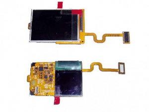 фото Дисплей для Samsung E750 ORIGINAL