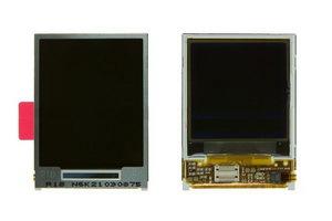 фото Дисплей для Sony Ericsson Z710i ORIGINAL