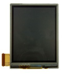 фото Дисплей для HP iPAQ rx3750