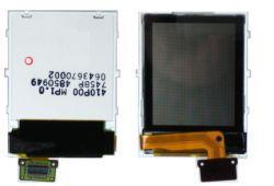 фото Дисплей для Nokia N75 (внешний)