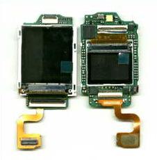 фото Дисплей для Pantech G700
