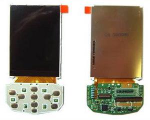 фото Дисплей для Samsung D900i
