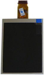 фото Дисплей для Nikon Coolpix L100 в рамке со шлейфом