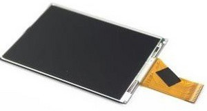 фото Дисплей для Olympus Mju 1060 в рамке со шлейфом