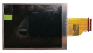 Фото дисплея для Samsung PL20 в рамке со шлейфом