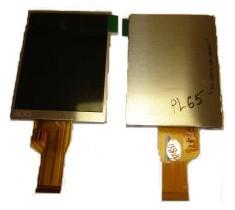 фото Дисплей для Samsung PL65 в рамке со шлейфом