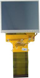 """фото Дисплей для GPS 3.5"""" Samsung LTV350QV-F09 320x240 LED с тачскрином"""