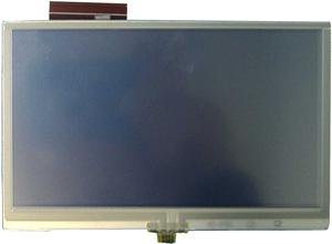 """фото Дисплей для GPS 4.3"""" Samsung LTE430WQ-F0B 480x272 с тачскрином"""