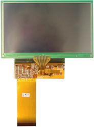 Дисплей для GPS 5