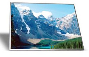 фото Дисплей для ноутбука 17.1'' LG LP171WU1-TLA2 1920x1200 30 pin CCFL глянцевый