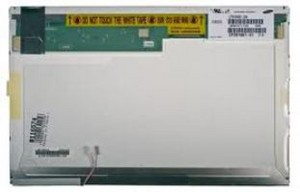 фото Дисплей для ноутбука Lenovo ThinkPad T61 15.4'' Samsung LTN154U2-L04 WUXGA 1920x1200 30 pin CCFL глянцевый