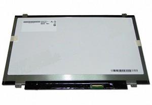 "фото Дисплей для ноутбука 14.0"" AU Optronics B140XW02 V.0 Slim 1366x768 40pin LED глянцевый"