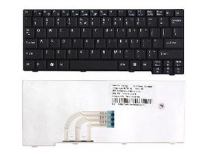 фото Клавиатура для Acer Aspire One A110L Black