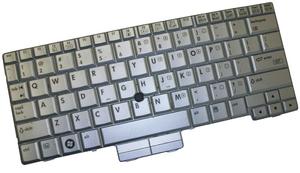 фото Клавиатура для HP Compaq 2710p