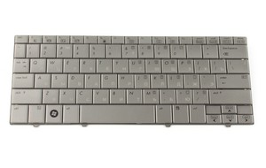 фото Клавиатура для HP Compaq Mini 2133 Silver