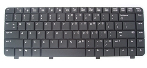фото Клавиатура для HP Pavilion dv3500 Silver