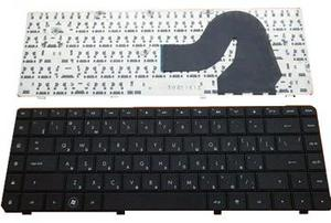 фото Клавиатура для HP Compaq Presario CQ62