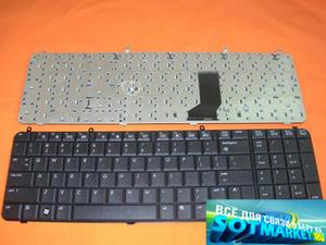 фото Клавиатура для HP Pavilion dv9000
