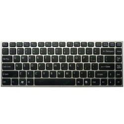 фото Клавиатура для Lenovo IdeaPad Z460A