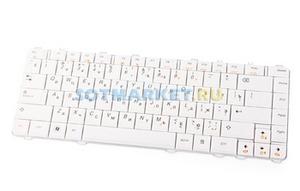 фото Клавиатура для Lenovo IdeaPad Y450 White