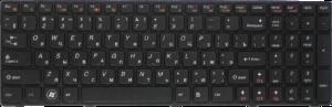 фото Клавиатура для Lenovo G580 TOP-89424