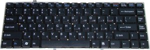 фото Клавиатура для Sony Vaio VGN-FW TopON TOP-86697
