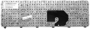 фото Клавиатура для HP Pavilion dv7-6000 Black