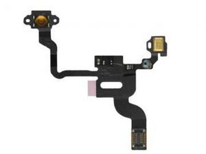 фото Шлейф для Apple iPhone 4 с разъемом зарядки