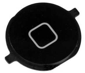 Фото кнопки HOME для Apple iPhone 4 внешняя