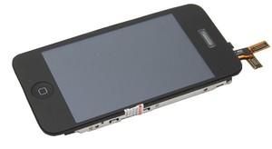 фото Дисплей для Apple iPhone 3G (в сборе)
