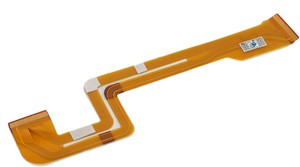фото Шлейф для Apple iPad 2 с разъемом зарядки