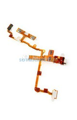 Шлейф для Apple iPhone 3G с разъемом на наушники SotMarket.ru 170.000