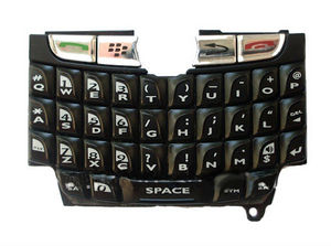 фото Клавиатура для BlackBerry 8800