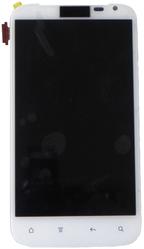 фото Дисплей для HTC Sensation XL с тачскрином ORIGINAL