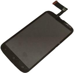 фото Дисплей для HTC Desire V в сборе с тачскрином