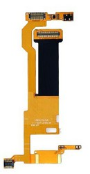 фото Шлейф для LG KF700 с компонентами LT