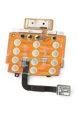 фото Подложка клавиатуры для Motorola Z10 (нижняя)