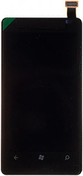 фото Дисплей для Nokia Lumia 800 с тачскрином