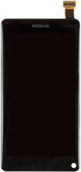 фото Дисплей для Nokia N9 с тачскрином