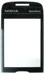 фото Защитное стекло дисплея для Nokia 5130 XpressMusic
