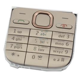 фото Клавиатура для Nokia C2-01