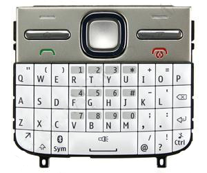 фото Клавиатура для Nokia E5