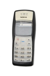 фото Корпус для Nokia 1100 с клавиатурой