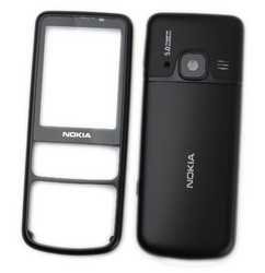 Фото корпуса для Nokia 6700 Classic