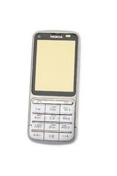 фото Корпус для Nokia C3-01 с клавиатурой